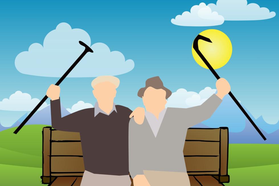 Lavoratori precoci, è possibile andare in pensione se la Naspi è attiva?