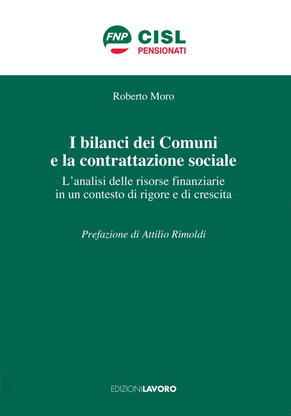 I bilanci dei Comuni e la contrattazione sociale