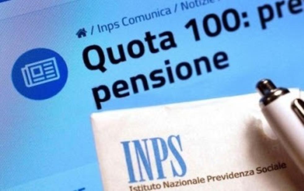 Pensione Quota 100, è cumulabile con i redditi da lavoro?