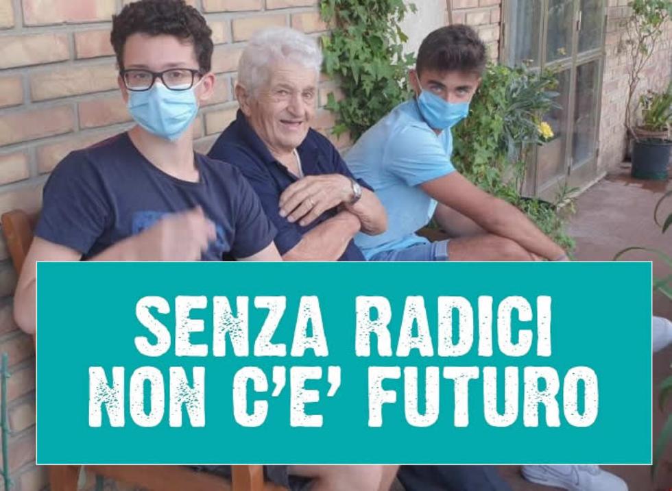 Senza radici non c'è futuro - Breve storia delle RSA in Piemonte