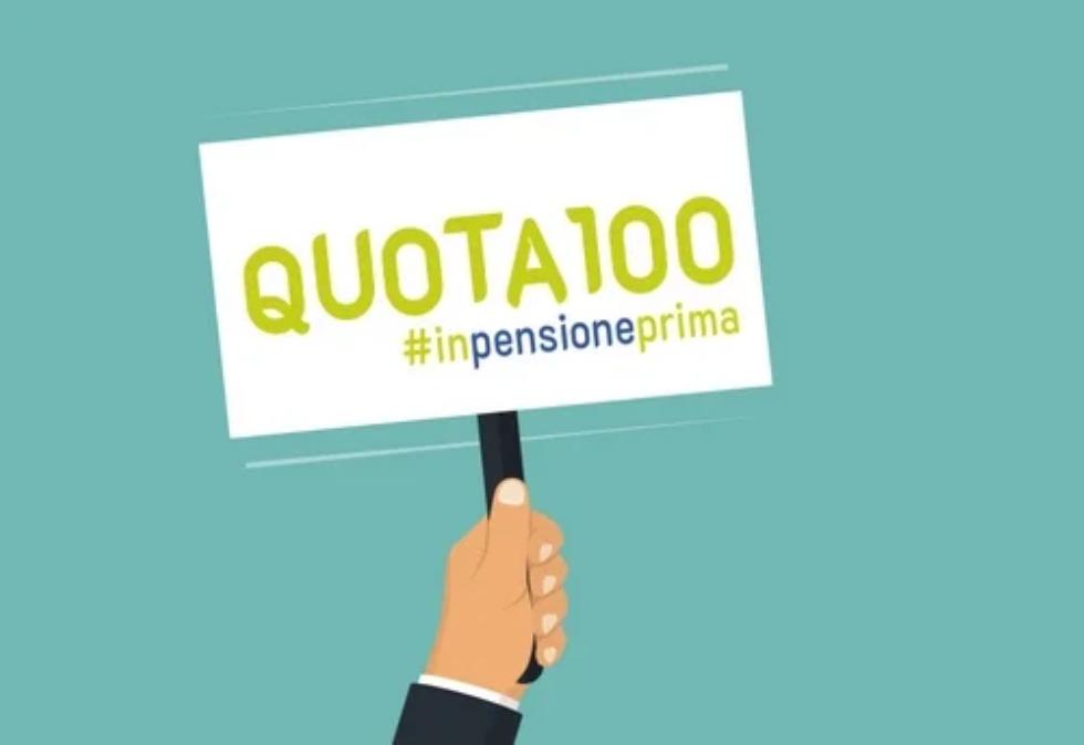 Quota 100, una volta maturato il diritto, si può fare domanda di pensione anche successivamente?