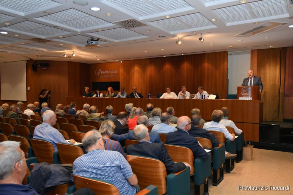 Sindacati pensionati, a novembre manifestazione a Roma