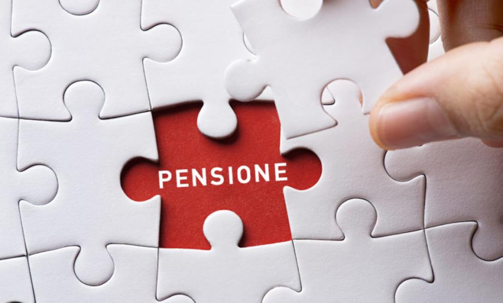 Pensione, come funziona il cumulo dei contributi