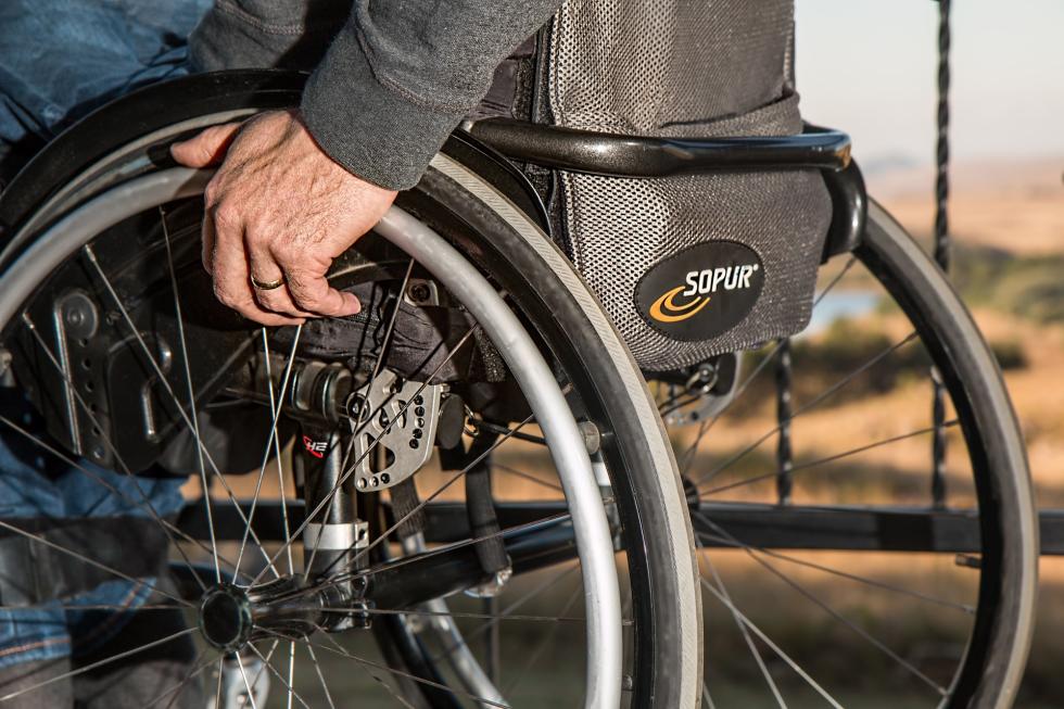 Al riconoscimento dell'invalidità si può richiedere l'aumento della pensione?