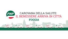 Carovana Della Salute Arriva A Foggia Una Giornata Di Visite E Controlli Gratuiti In Corso Vittorio
